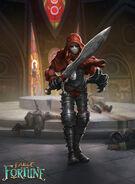 Валет мечей2