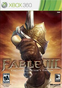 Fable III - Limited Collector's Edition.jpg