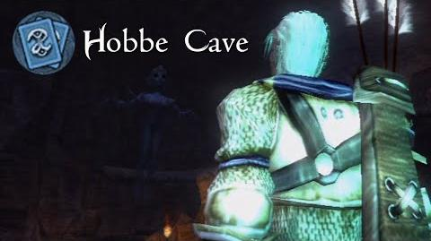 Hobbe Cave (Quest)