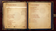 Fable Anniversary Keyboard Controls