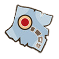 Anni Icon Trophy Lost Bay Map