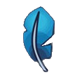 Anni Icon Trophy Trader's Feather