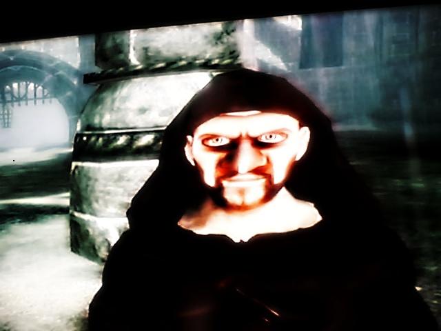 Shadow Worshipper