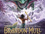 Dragonwatch: Master of the Phantom Isle