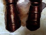 Sage's Gauntlets