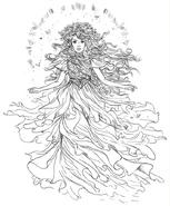 Fairy queen (1)