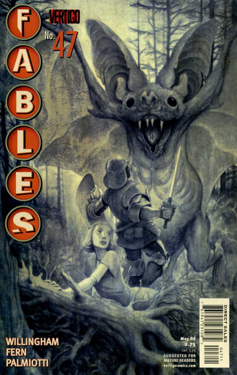 Fables 47