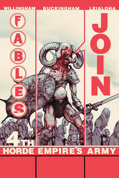 Fables 36