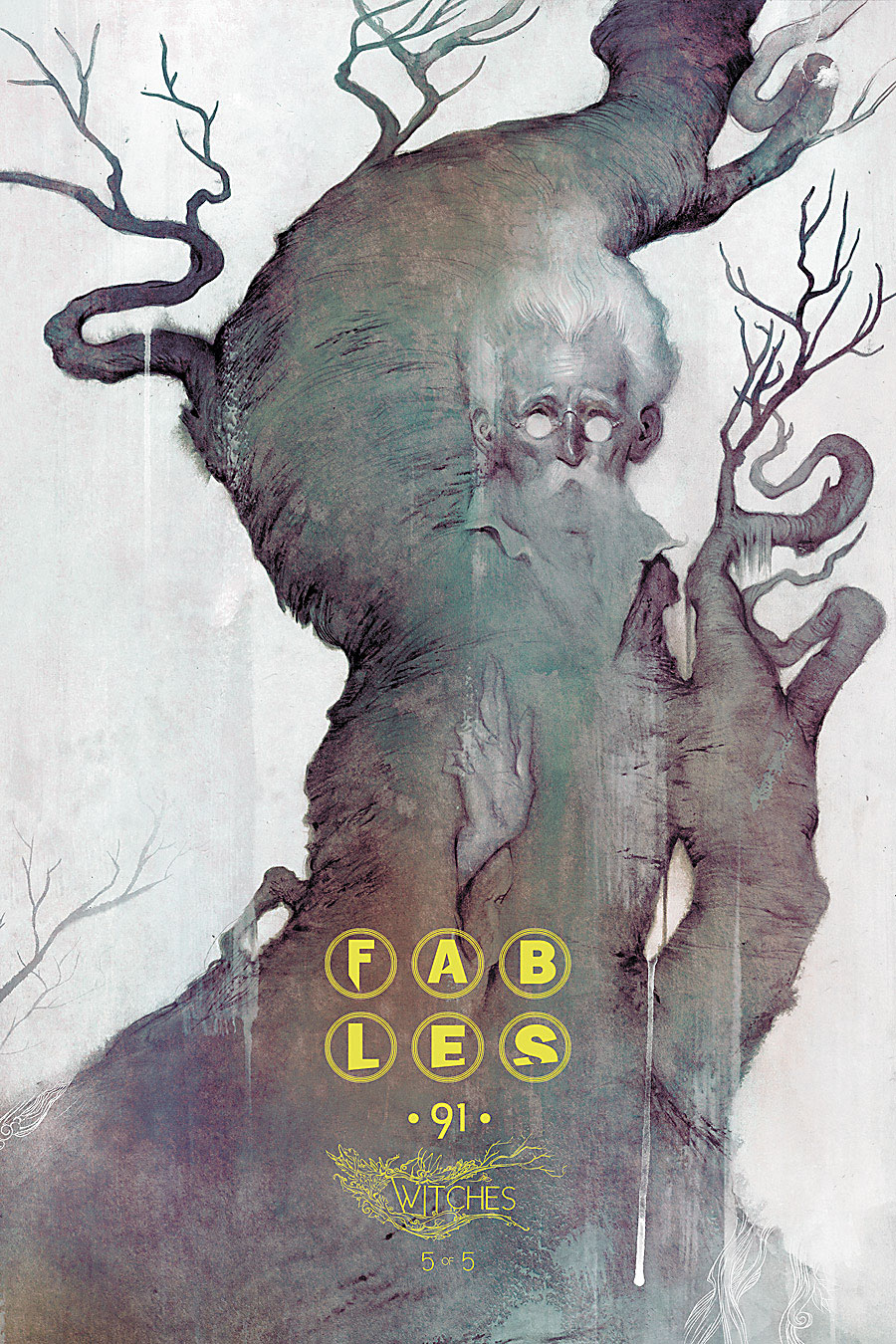 Fables 91