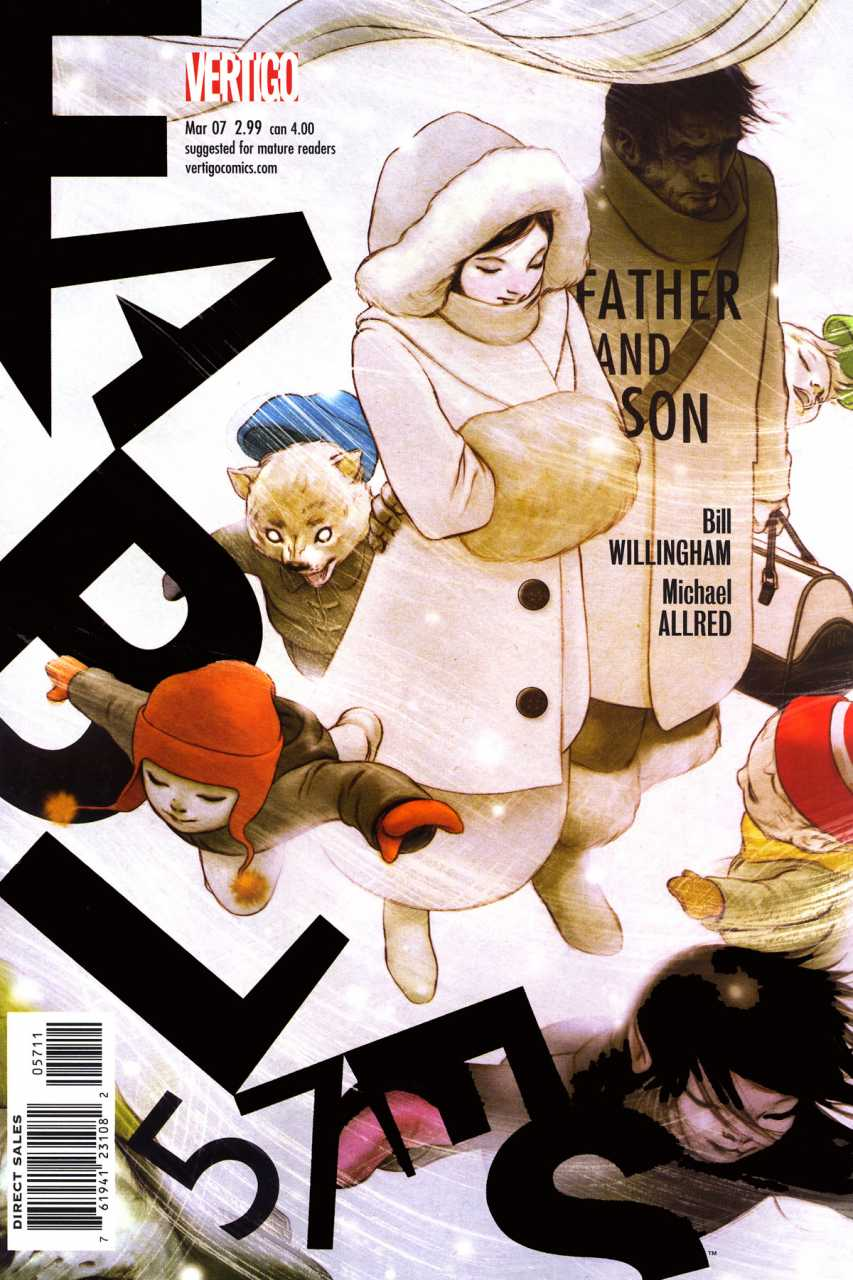 Fables 57