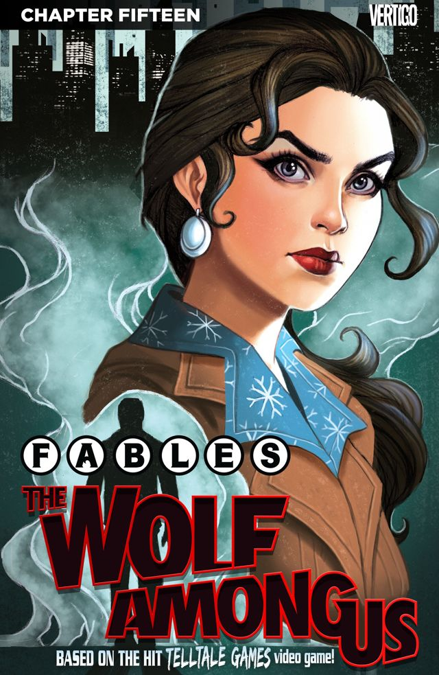 Fables: The Wolf Among Us 15