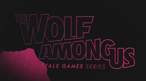 The Wolf Among Us Season Finale - Episode 5 - 'Cry Wolf' Trailer