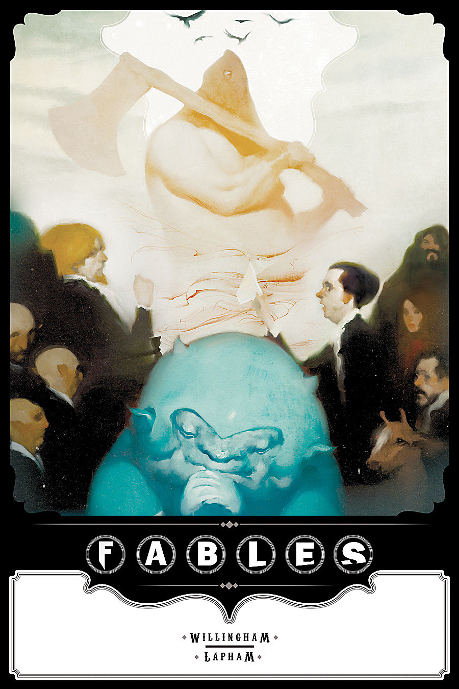 Fables 93