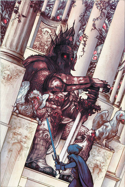 Fables 38