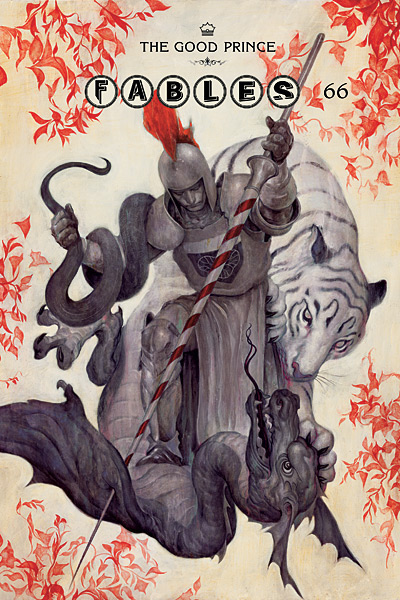 Fables 66