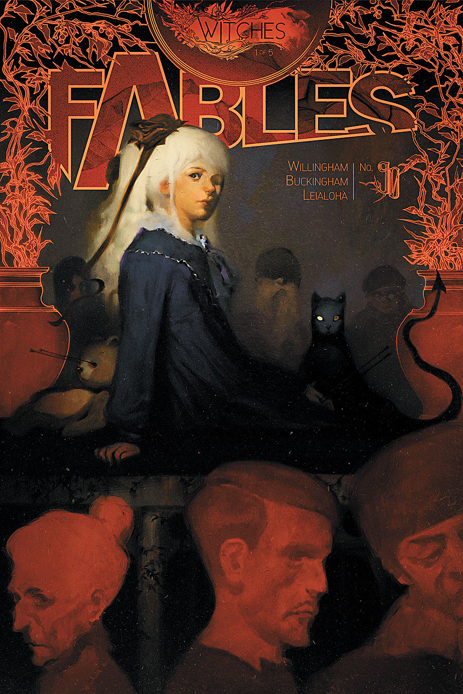 Fables 90