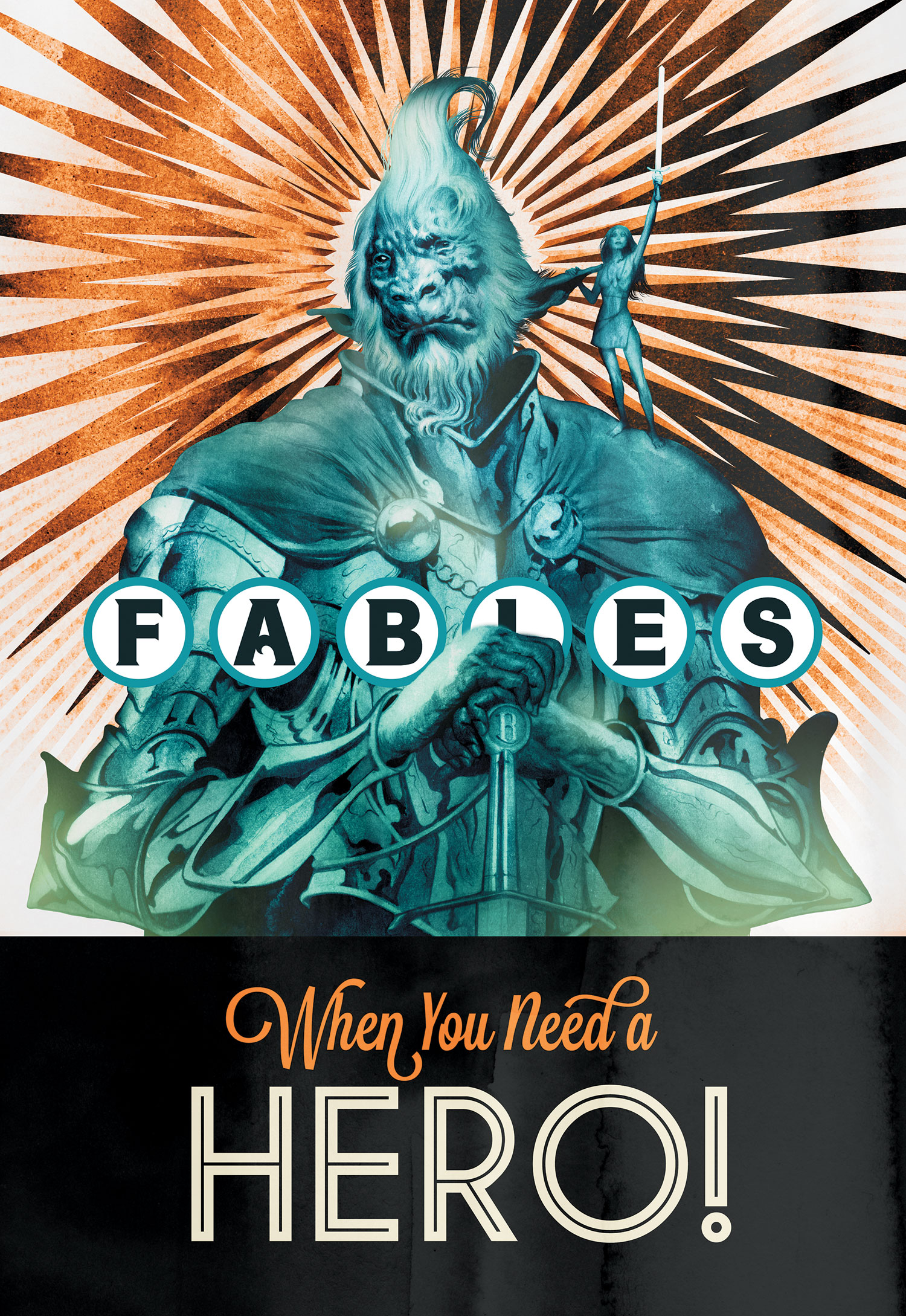 Fables 124