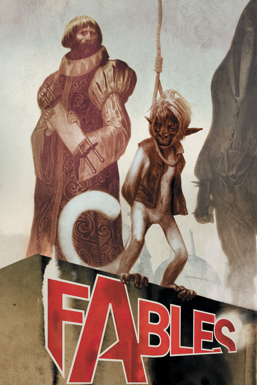 Fables 111