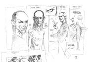 Modern Masters Volume 22 Mark Buckingham PG 69 Mister Dark Sketches.png
