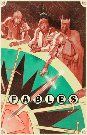 Fables 131