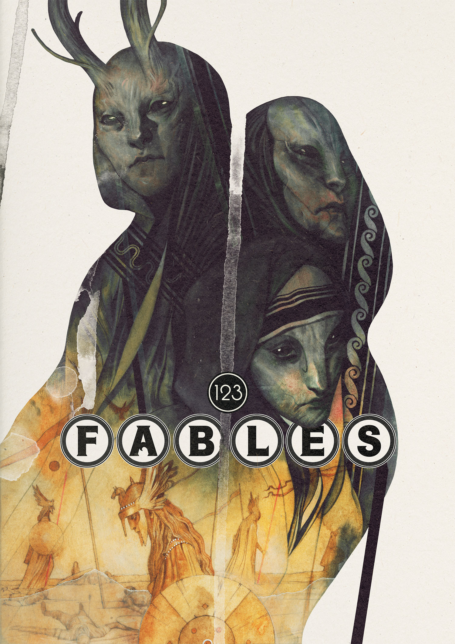 Fables 123