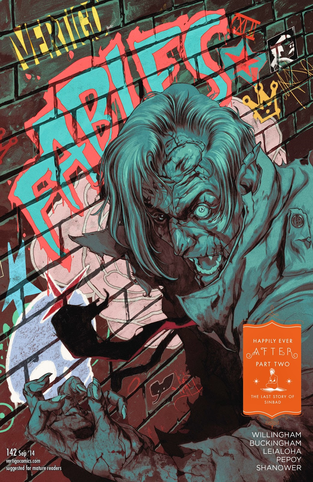 Fables 142