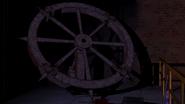 CWT Catherine Wheel