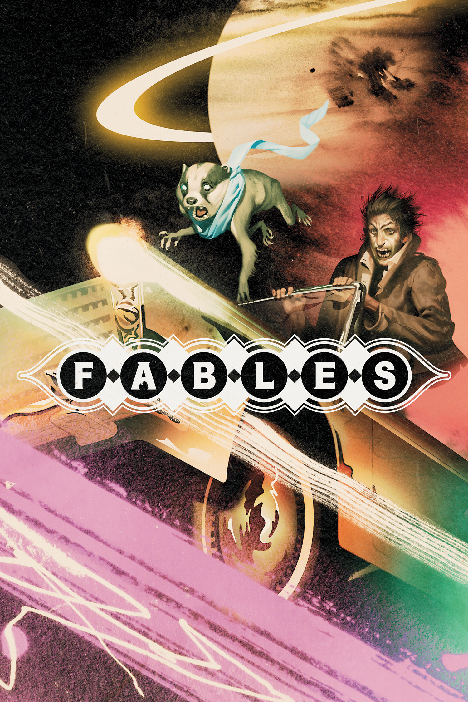 Fables 126