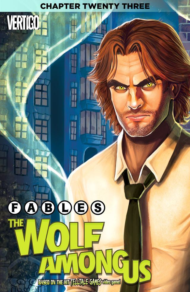 Fables: The Wolf Among Us 23