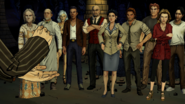 CW Citizens of Fabletown