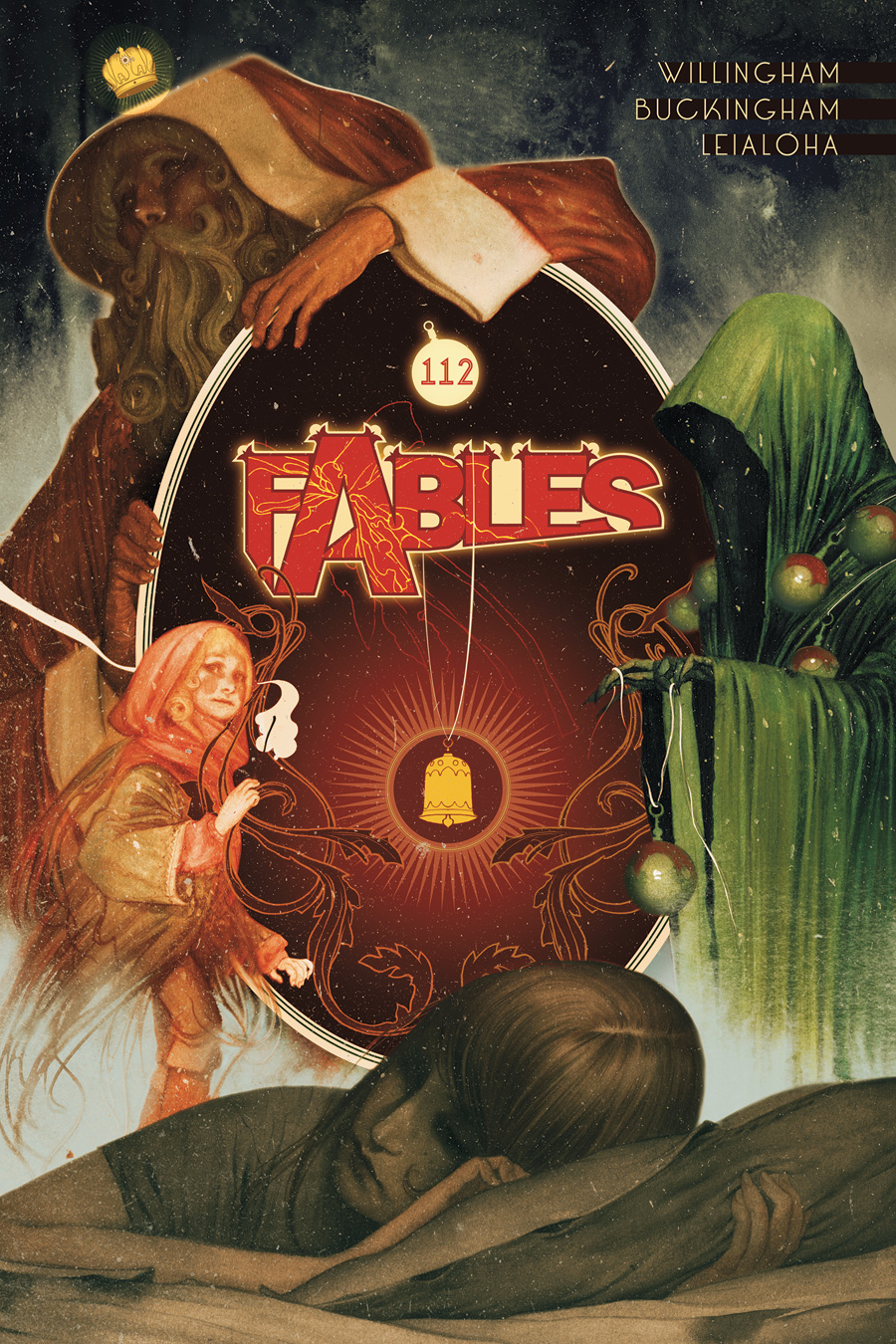 Fables 112