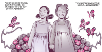 FI10 Snow and Rose Flashback