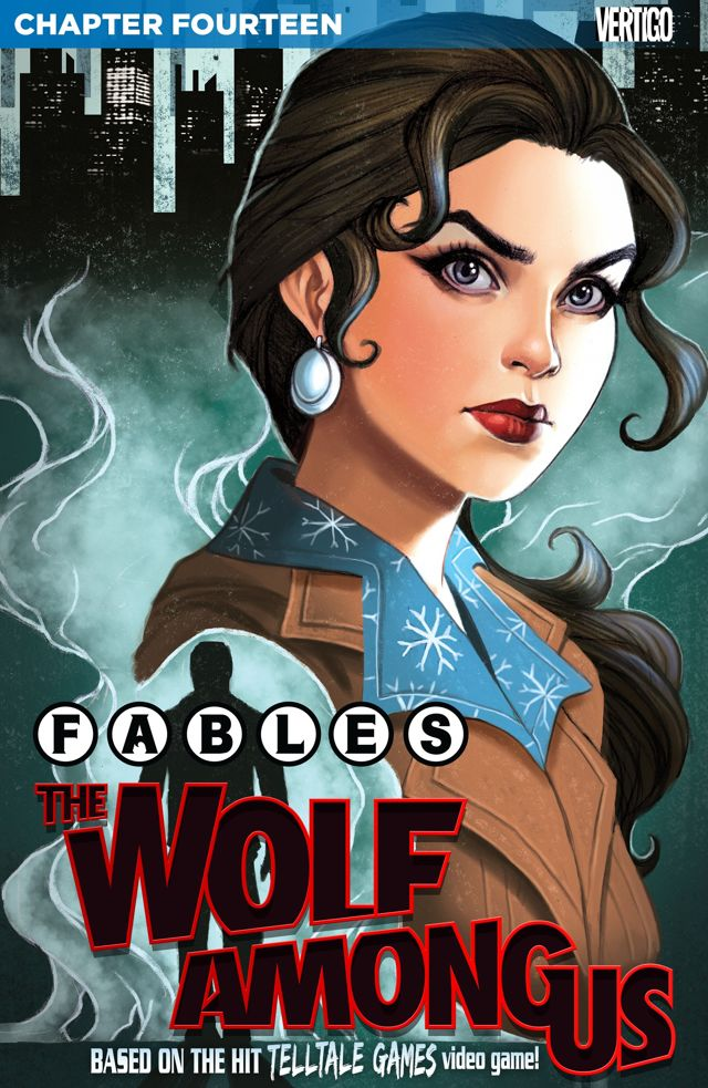 Fables: The Wolf Among Us 14