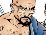 Bluebeard (Comic Series)