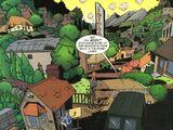 Golden Boughs Retirement Village