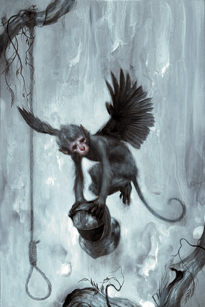 Fables 61