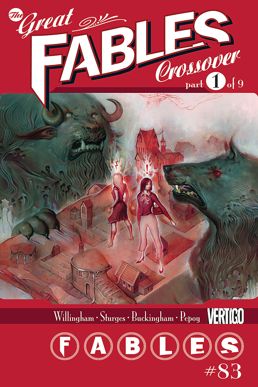 Fables 83