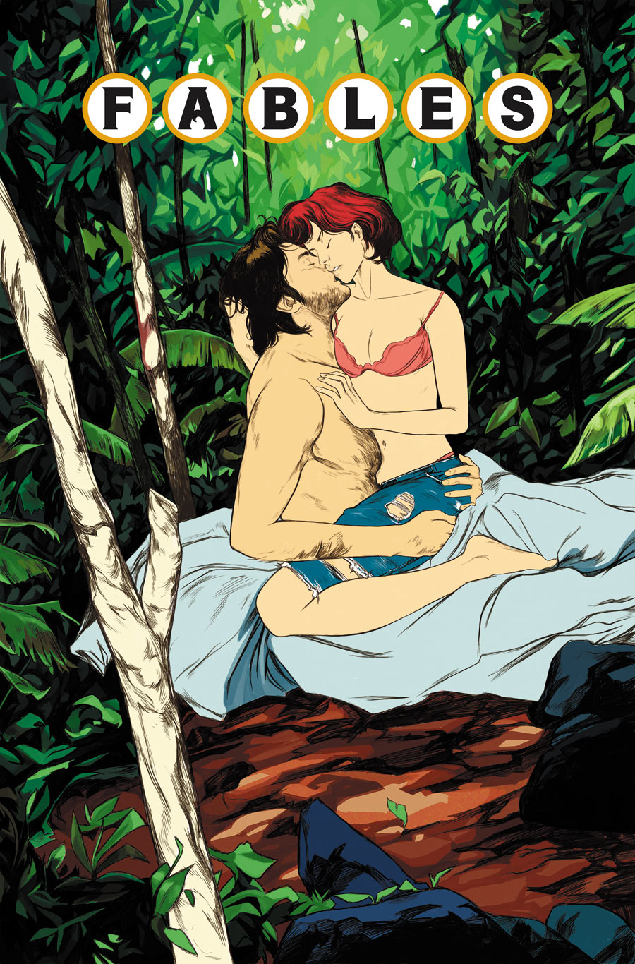 Fables 149
