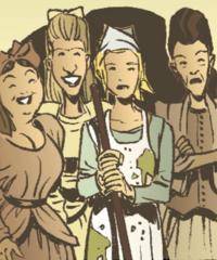 Cinderella Stepfamily
