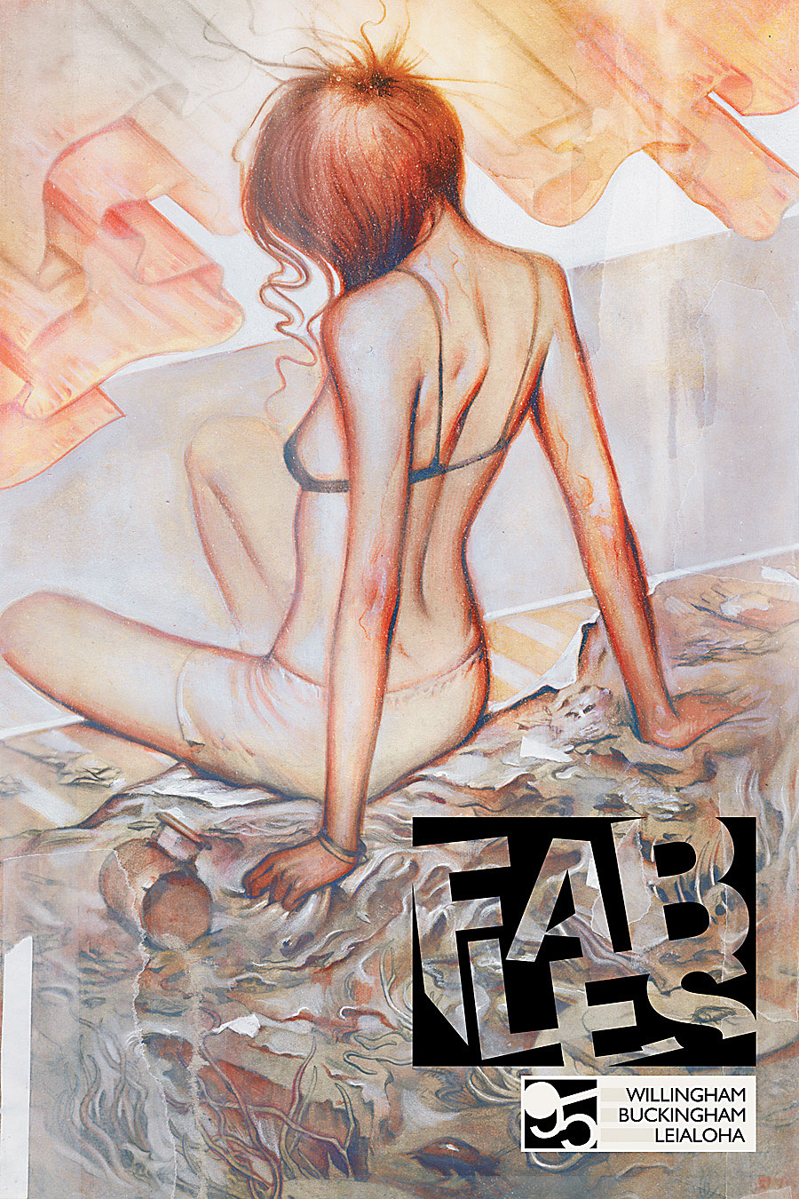 Fables 95