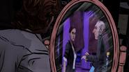 ISC Mary Crane Mirror