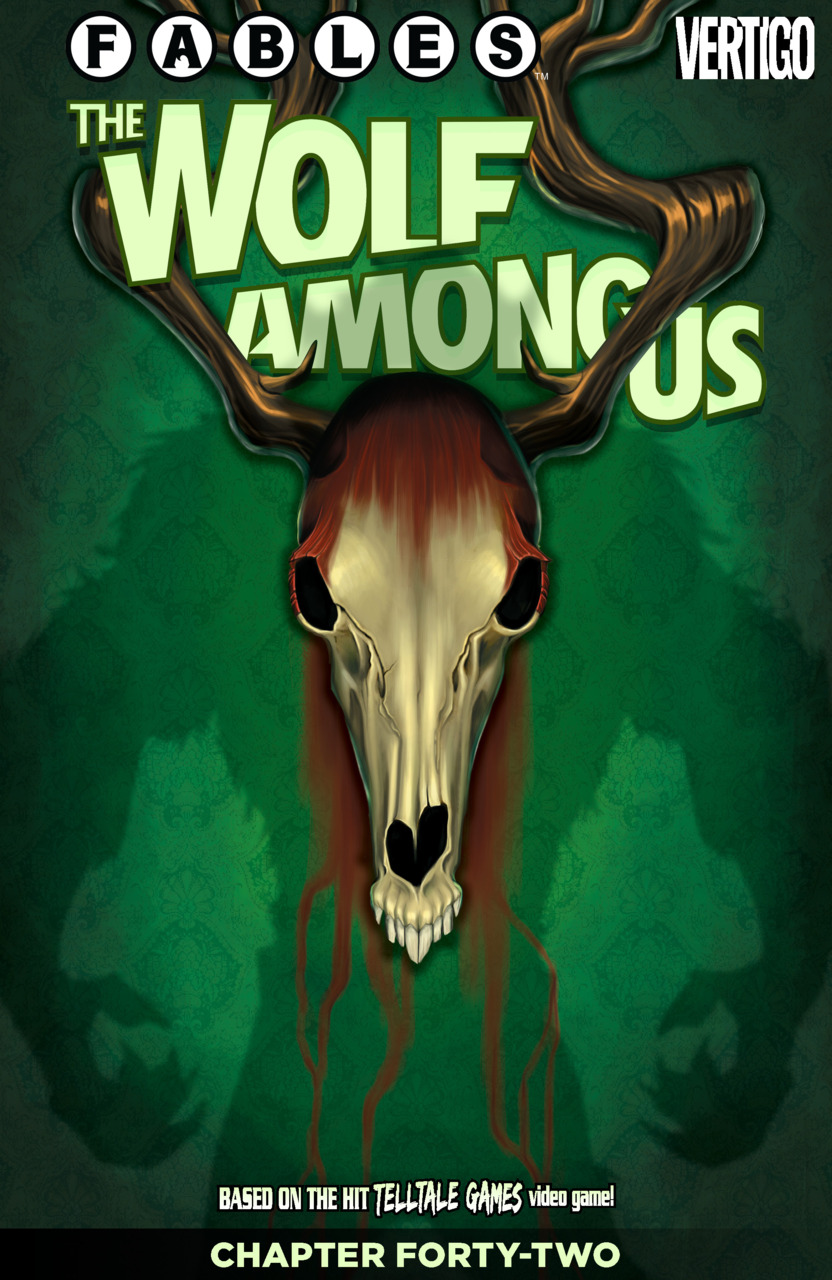 Fables: The Wolf Among Us 42