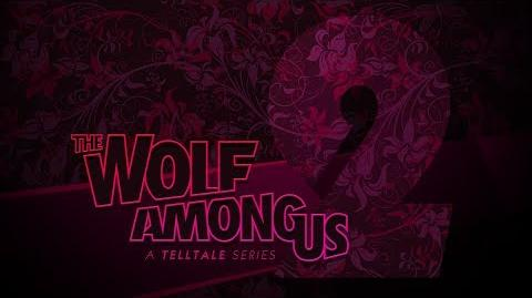 The Wolf Among Us Season Two - Telltale Summer Update