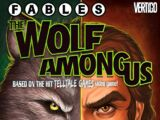 Fables: The Wolf Among Us 12