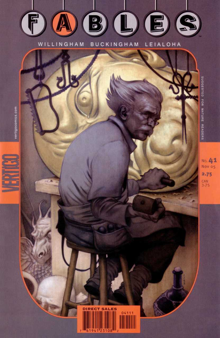 Fables 41