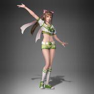 Bao Sanniang Cheerleader HD