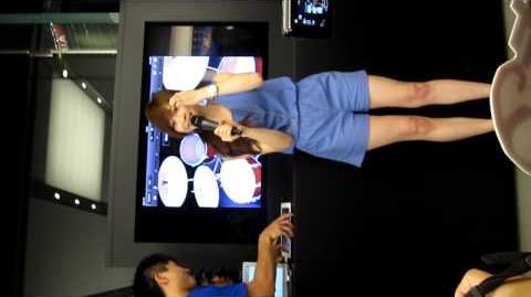 王心凌@IFC Apple Store 10月12日 part3