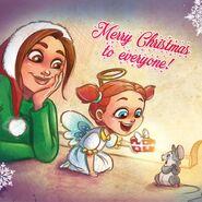 Delicious Emily Christmas
