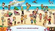 Delicious Emily's Honeymoon Cruise Collectibles 4K.jpg