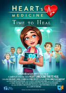 Heart's Medicine Time to Heal Teaser Poster
